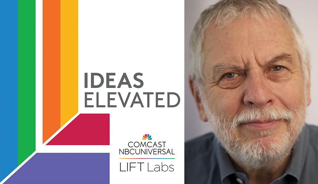 """Nolan Bushnell and the Power of Iteration: How a Training Exercise Became """"Pong"""""""