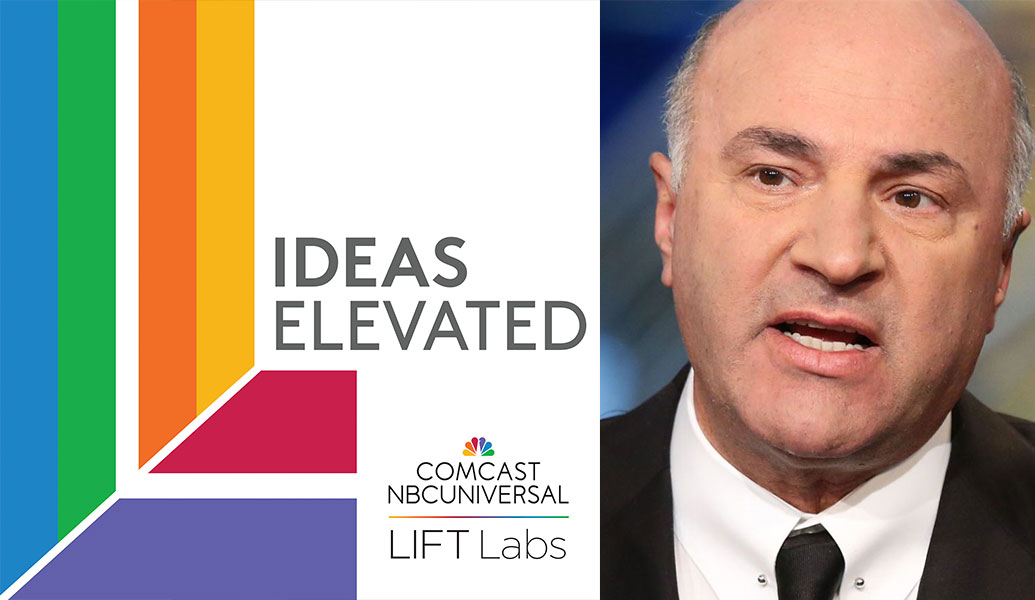 Kevin O'Leary: How to Pitch to a Shark