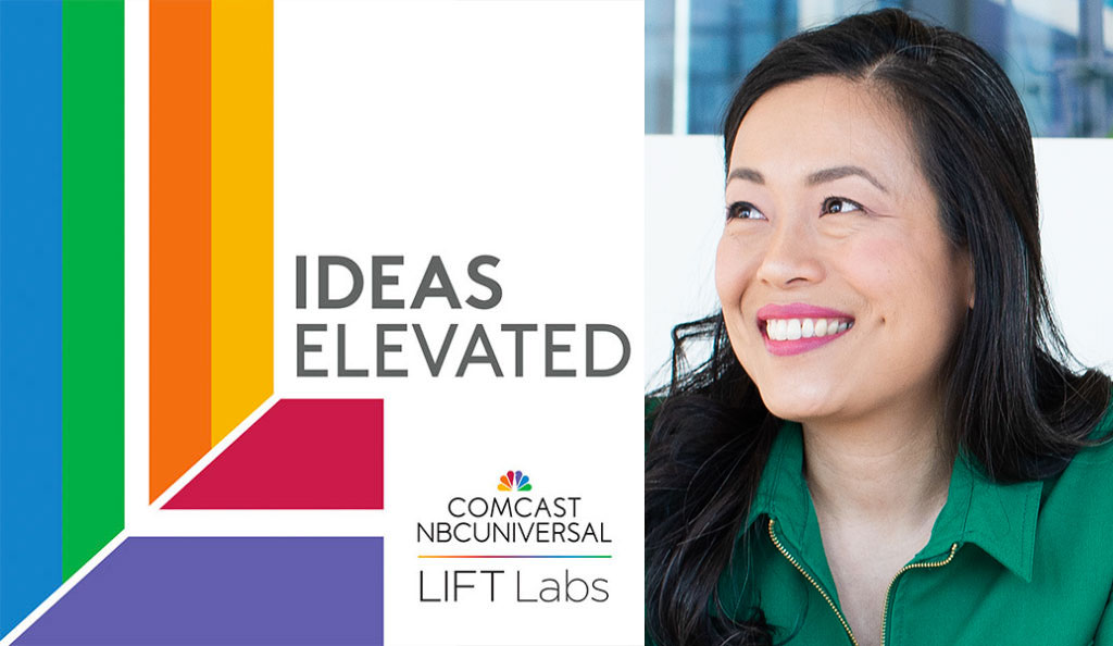 Carolyn Horner, Due Quach, Ellen Weber: A Discussion with Female Founders & Funders