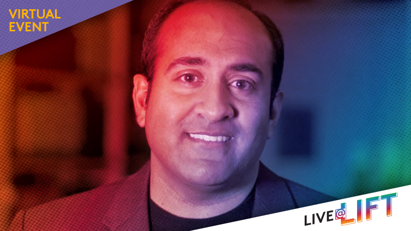 How To Be A Non-Obvious Thinker, Rohit Bhargava